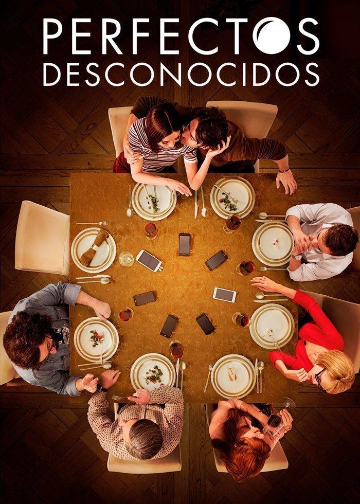 Perfectos desconocidos (2017)