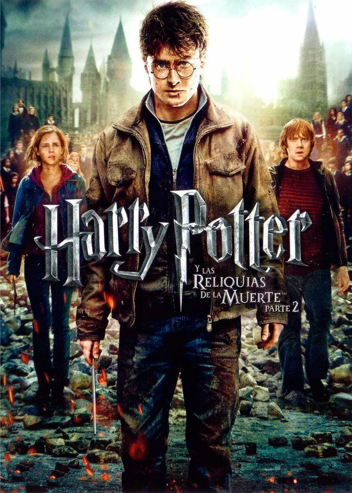 Harry Potter y el Cáliz de Fuego – Rakuten TV