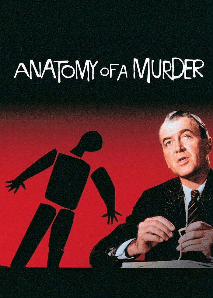 Anatomy of a Murder – Rakuten TV