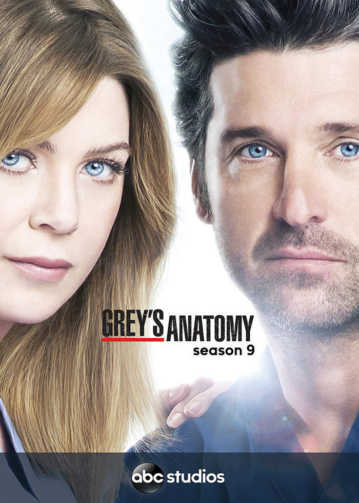 Grey\'s Anatomy Season 9 – Rakuten TV