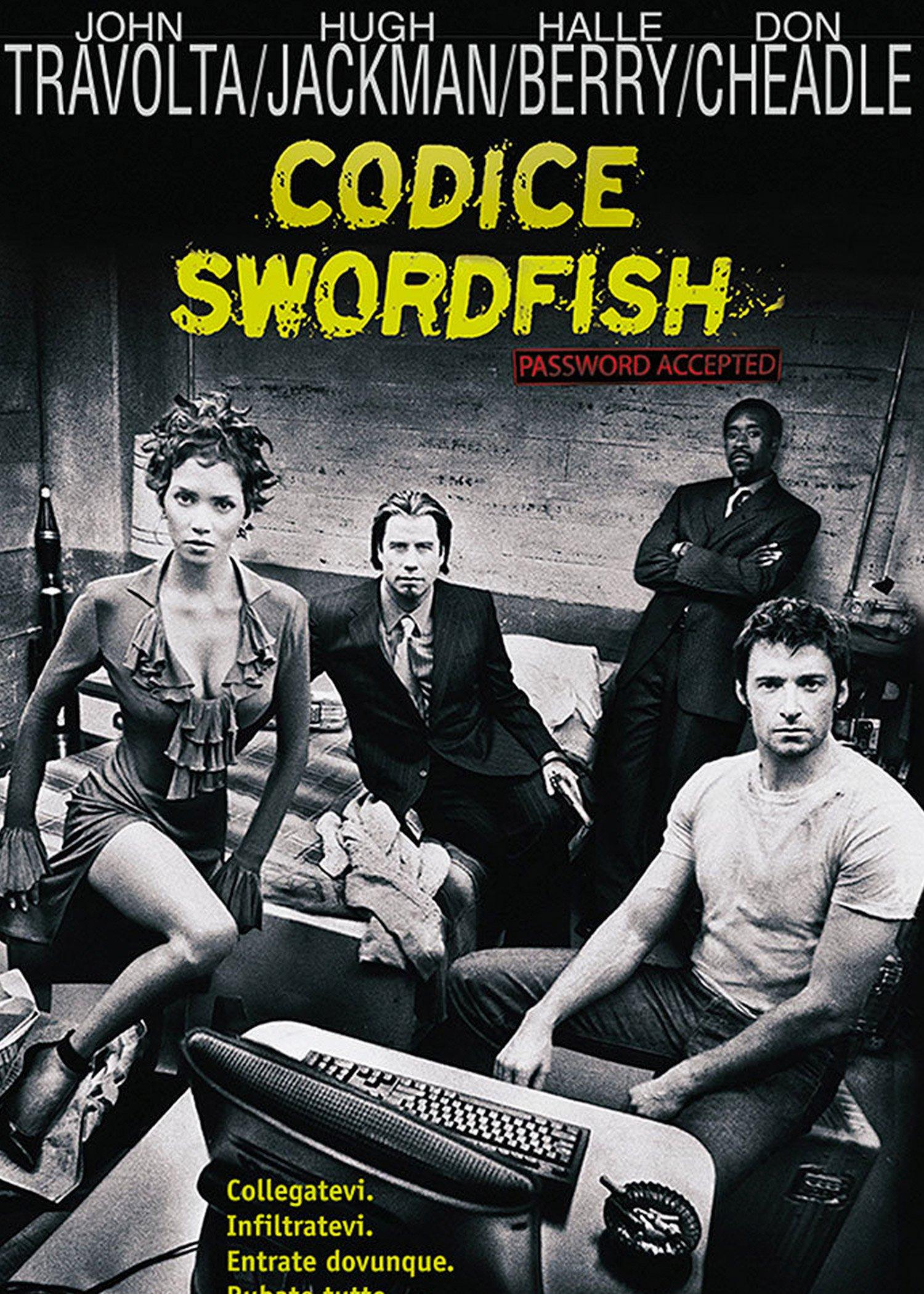 Image of Codice swordfish