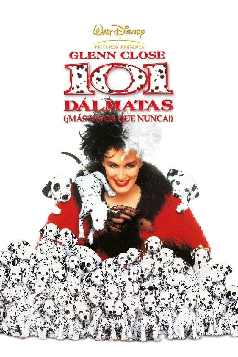 101 dálmatas (Más vivos que nunca)