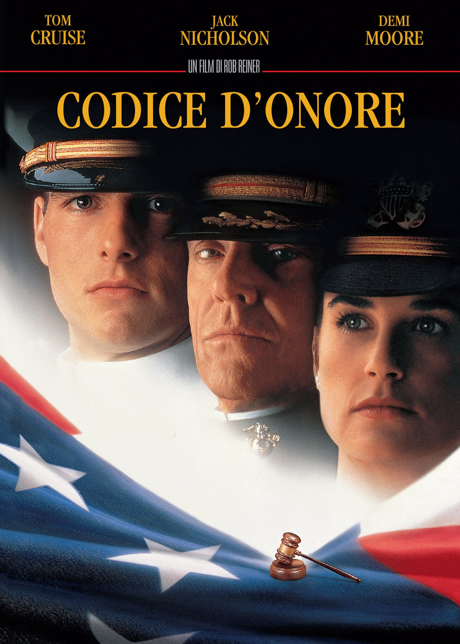 Image of Codice D'onore