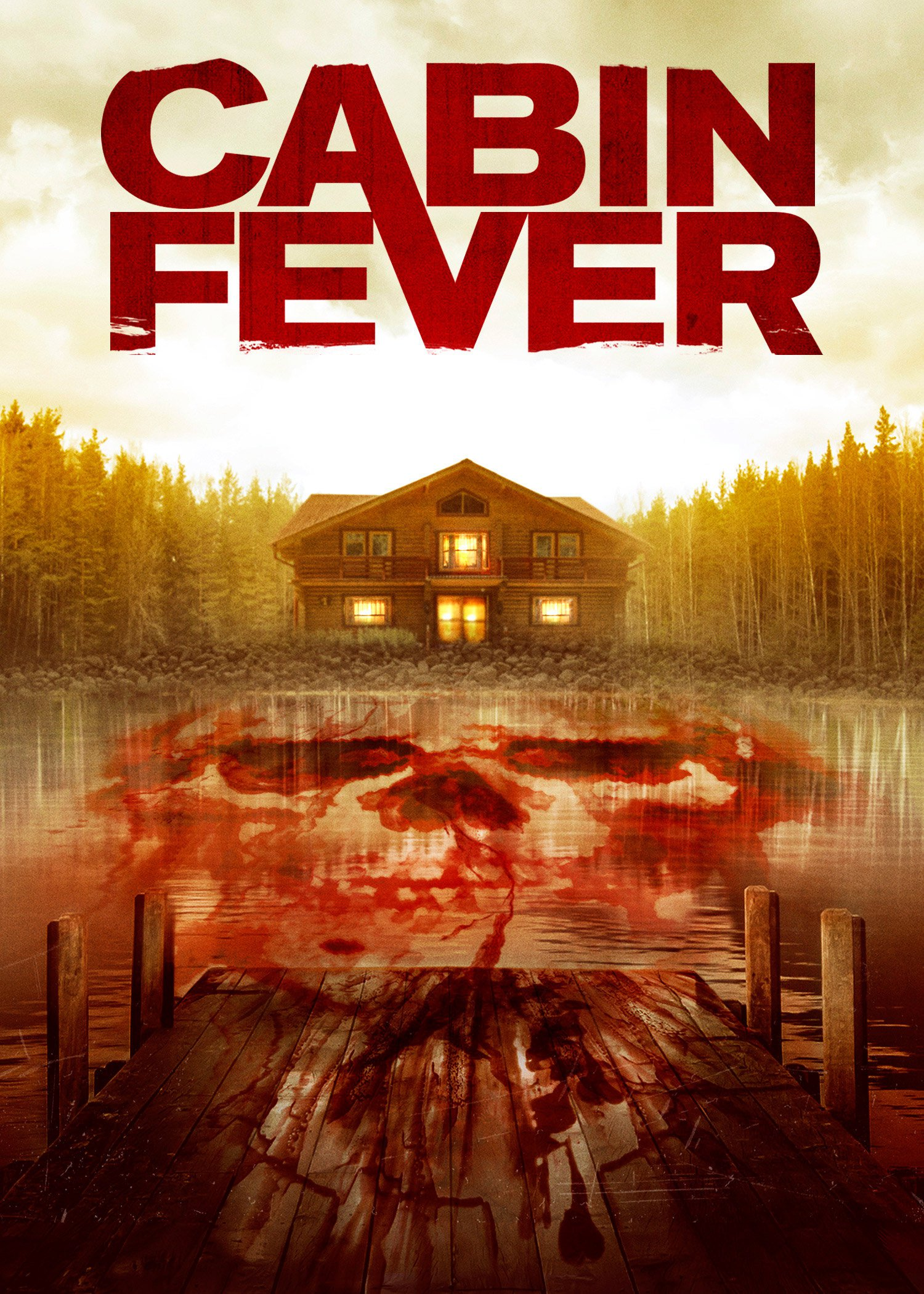 cabin fever images - photo #11