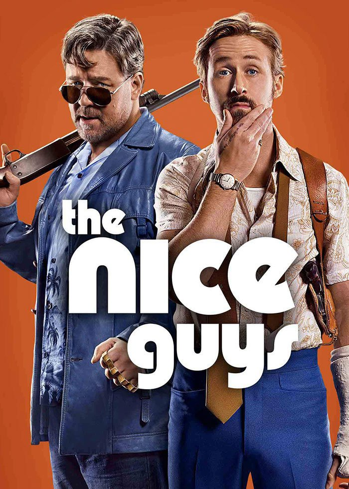 The Nice Guys Watch Online