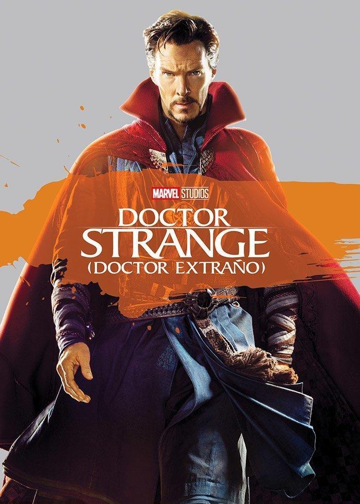 Doctor Extraño