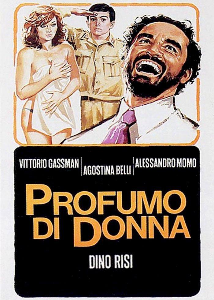 Image of Profumo di donna