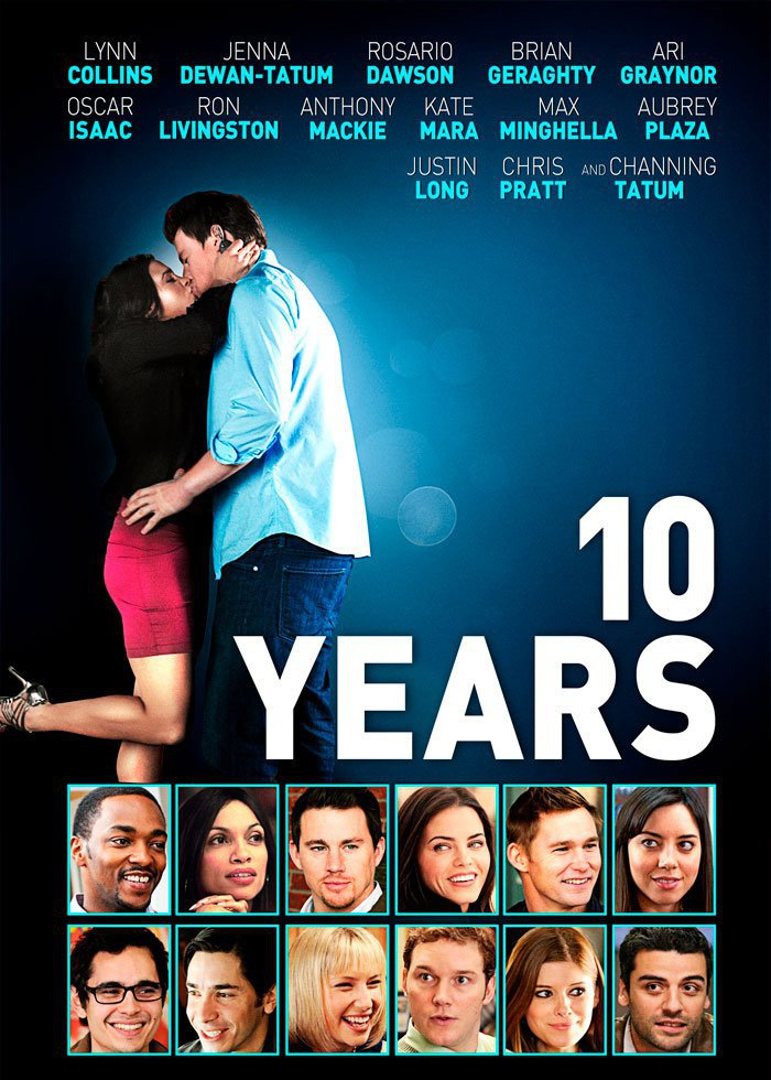 Image of 10 Years