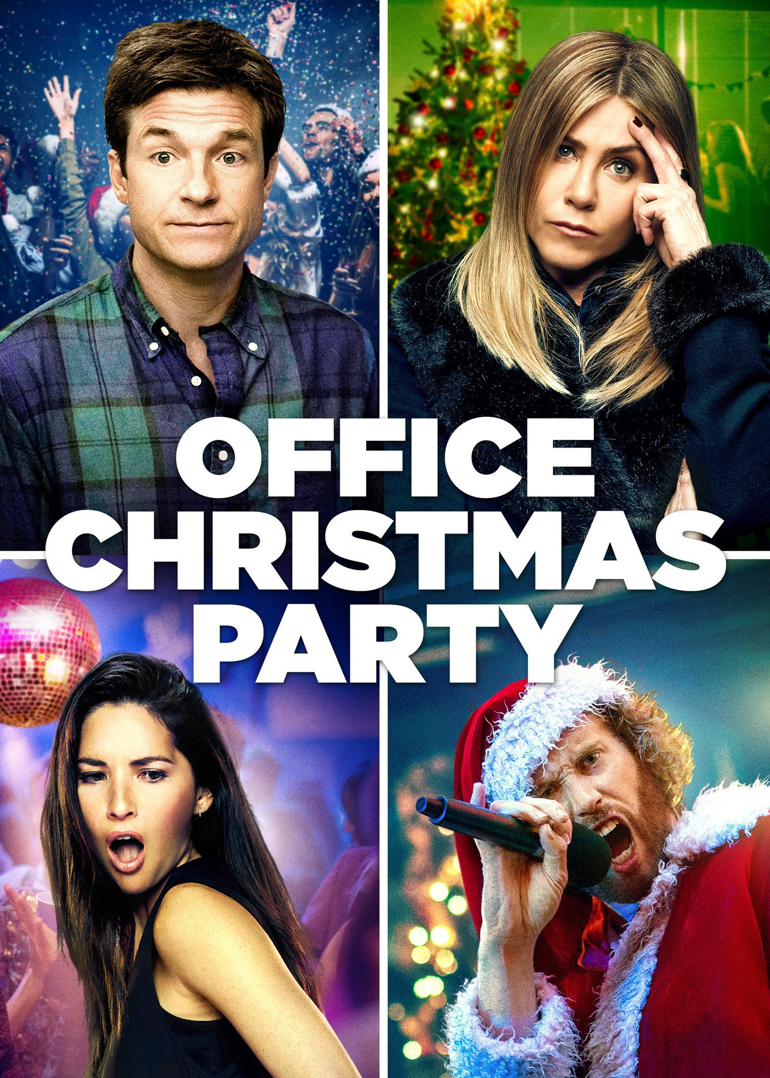 Office Christmas Party – Rakuten TV