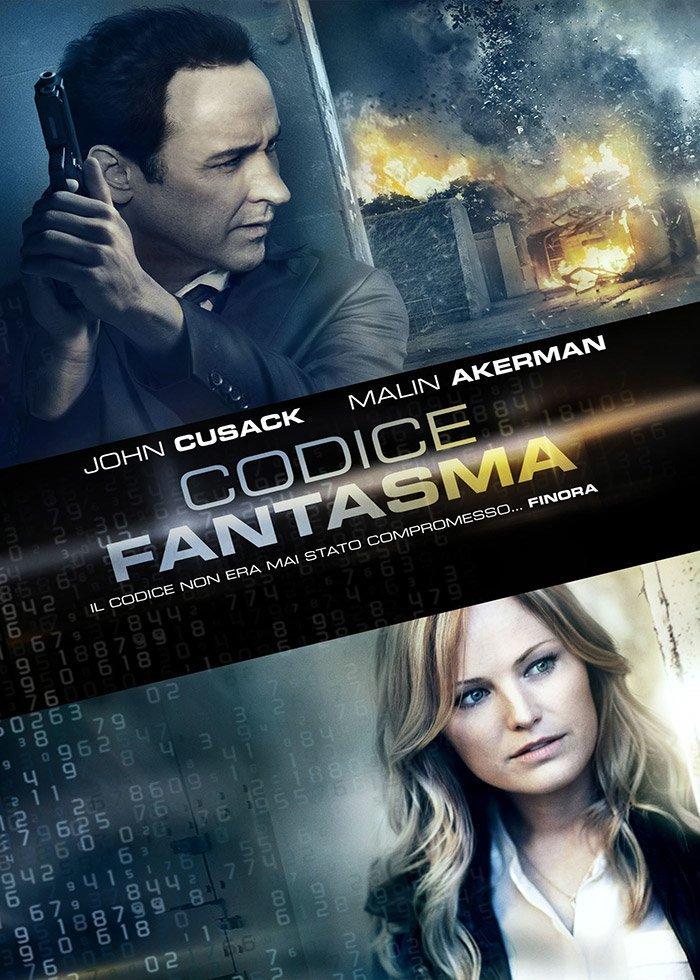 Image of Codice Fantasma