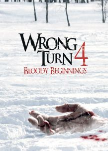 Wrong Turn 6 Last Resort Cast