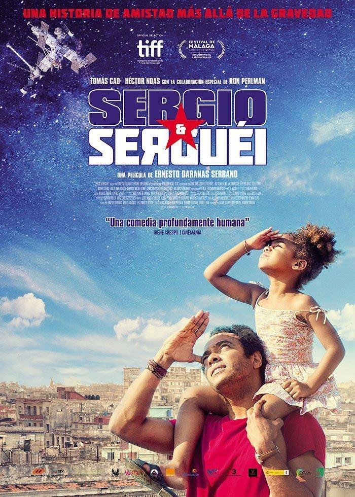 Sergio&Sergei