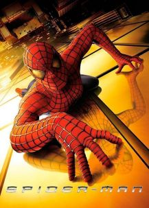 Spider-Man (2002) – Rakuten TV