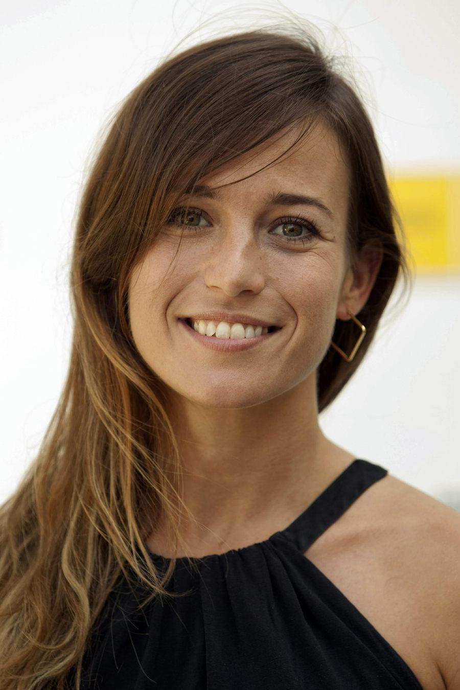 Milou Van Groesen