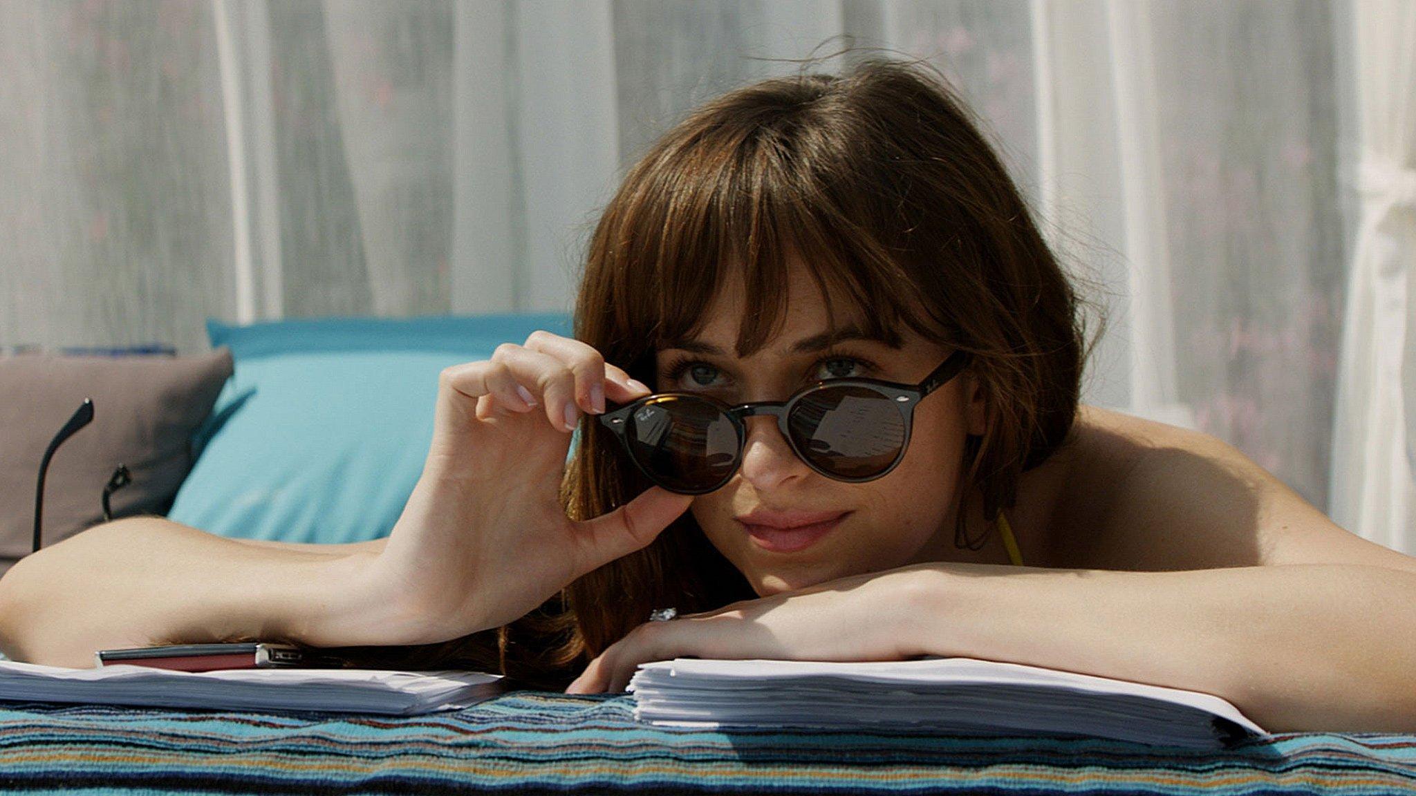 Film kompletter grey shades 50 deutsch of Fifty Shades